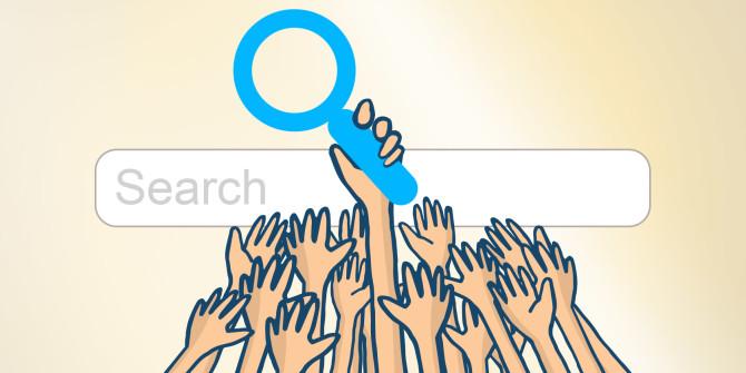 بازاریابی در موتور های جستجو