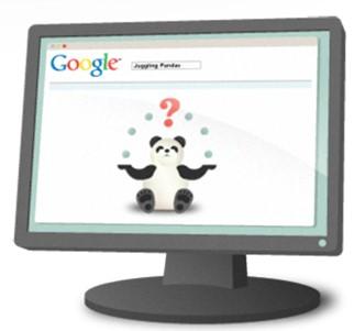 """""""من در دیده شدن وب سایت هایی که طراحی کرده ام با مشکل مواجه شده ام. سایت Flash بزرگی برای پانداهای تردست طراحی کرده ام با این حال هنوز در هیچ جای Google قابل مشاهده نبوده است. چه اتفاقی افتاده است؟"""""""
