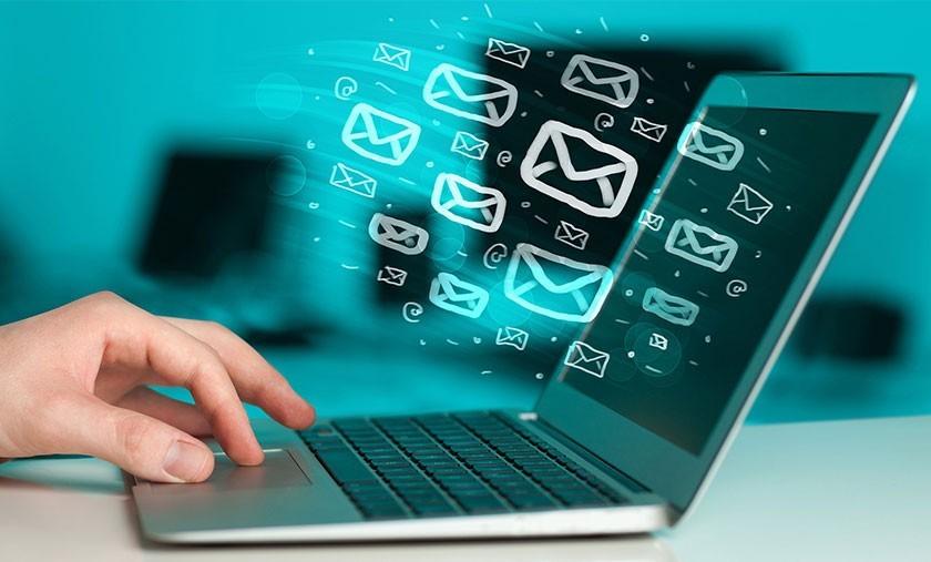 مراحل ایمیل مارکتینگ